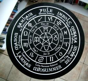 wheel of the year 3 - borrowed