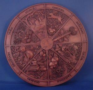wheel of the year 4 - borrowed