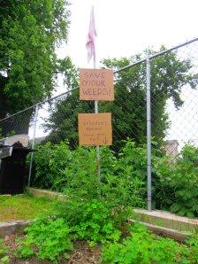 Save (y)our weeds (c) Herbaloo